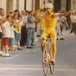 Carrera en Almussafes 1992 - Aficionados (Élite)