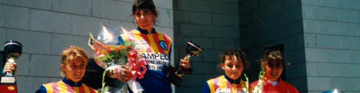 Imagen de Campeonato de la Comunidad Valenciana femenino – 1990