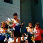 Campeonato de la Comunidad Valenciana femenino - 1990