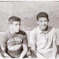 Fotos ciclismo en Madrid entre los años 1965-69