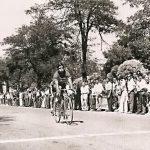 Imagen de Fotos ciclismo en Madrid entre los años 1965-69