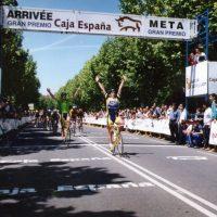 Vuelta Castilla León 1999 – Aficionados (Valladolid)