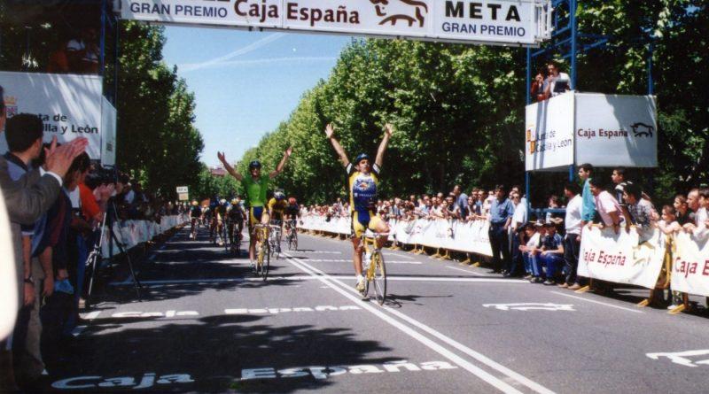 Imagen de Vuelta Castilla León 1999 – Aficionados (Valladolid)