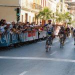 La Pobla de Farnals - Volta a la Comunitat Valenciana para aficionados año 2000