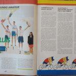 Imagen de Revista 'Abanico Ciclista' – Año 1991