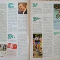 Imagen de Revista Ciclismo a fondo – Febrero 1992