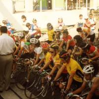 Imagen de Campeonato de España de ciclismo femenino – Melilla 1989