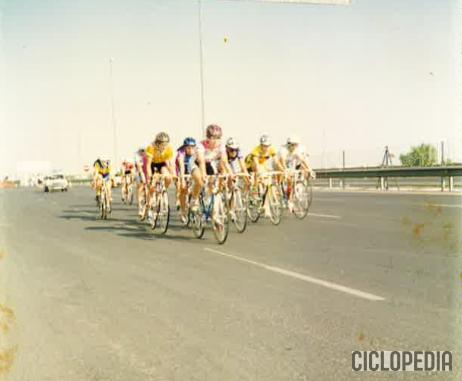 Imagen de Campeonato de la Comunidad Valenciana femenino del año 1994