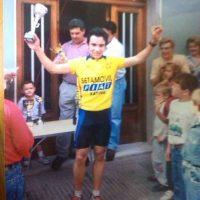 Imagen de Carrera de Algemesí (Valencia) categoría cadete – 1994