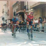 Juveniles en Vinalesa (Valencia) - 1994