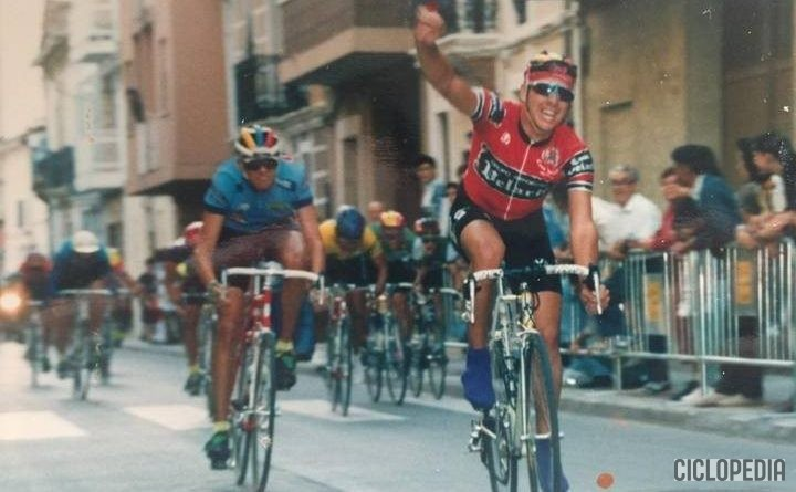 Imagen de Juveniles en Vinalesa (Valencia) – 1994
