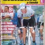 Revista Ciclismo a fondo – Septiembre 1993