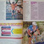 Imagen de Revista Ciclismo a fondo – Septiembre 1993