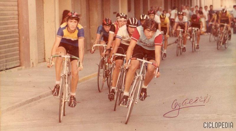 Imagen de Carrera de cadetes en Sedaví (Valencia) – 1983