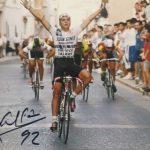 Trofeo Fiestas en l'Alcudia (Valencia) de juvenieles - 1992