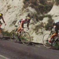 Challenge de Juveniles en Concentaina (Alicante) – 1993