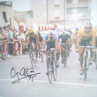 Carrera en el Barrio Roca de Meliana (Valencia) de aficionados – 1995