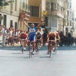 Aficionados en Novelda (Alicante) - 1994