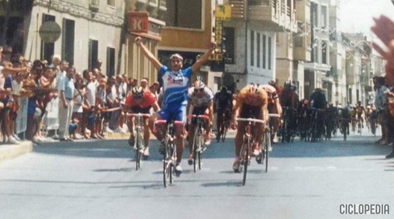Imagen de Aficionados en Novelda (Alicante) – 1994