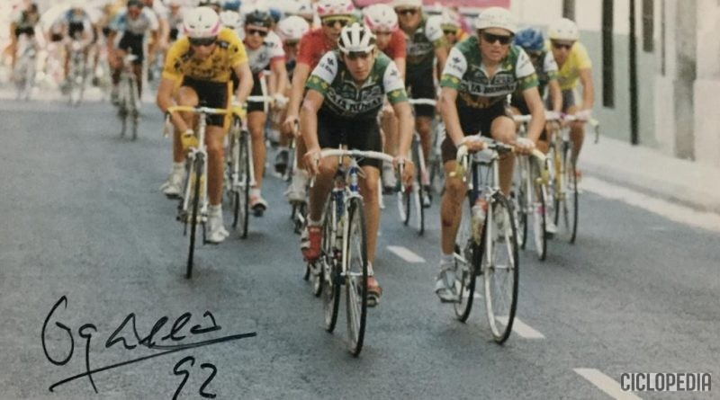 Imagen de Cadetes en Albaida (Valencia) – 1992