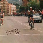 Imagen de Volta la vall D'Albaida (Valencia) Juvenil – 1994