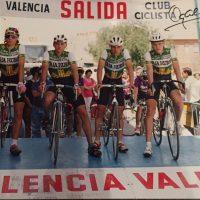 Campeonato autonómico de Contrarreloj por equipos – Juveniles 1994