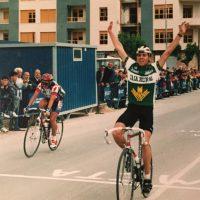 Volta la vall D'Albaida (Valencia) Juvenil – 1994