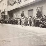 Trofeu San Josep de Alginet  (Valencia) - 1961