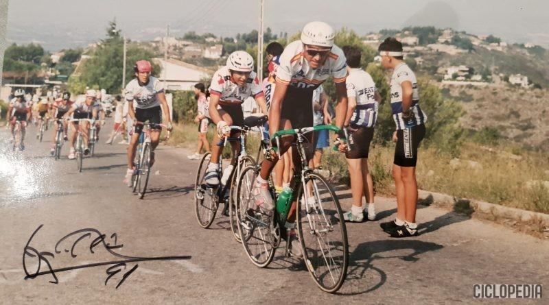 Imagen de Cumbres de Calicanto (Valencia) Cadetes – 1991