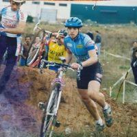 Ciclocross en Carlet (Valencia) – 1993