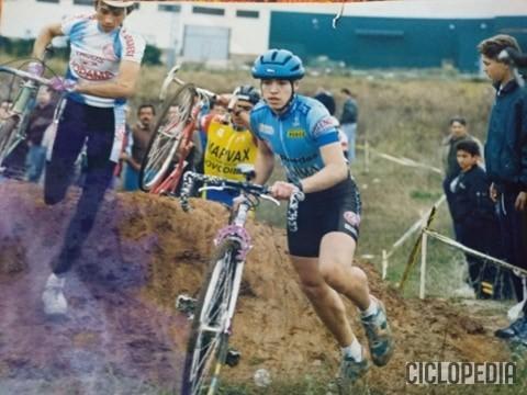 Imagen de Ciclocross en Carlet (Valencia) – 1993