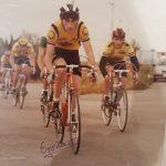 Carrera para juveniles en Castellar (Valencia) - 1985