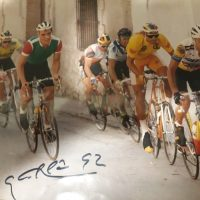 Silla (Valencia), última prueba de la Challenge de la Comunidad Valenciana – 1993