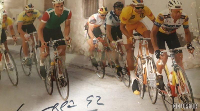 Imagen de Silla (Valencia), última prueba de la Challenge de la Comunidad Valenciana – 1993