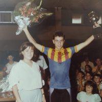 Escuelas en Sueca (Valencia) – 1985