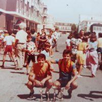 Imagen de Escuelas en Alzira (Valencia) – 1985