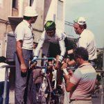 Volta a La Pobla Llarga (Valencia) para juveniles - 1987