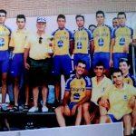 Equipo Chiquita Élite Sub-23 1997