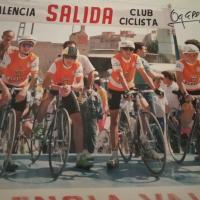 Imagen de Campeonato autonómico de contrarreloj por equipos, Lliria (Valencia) – 1991