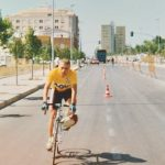 Imagen de Carrera en Alzira(Valencia) para juveniles – 1995