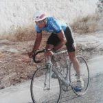 Carrera en Alzira(Valencia) para juveniles - 1995