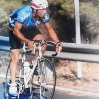 Carrera de juveniles en Genovés (Valencia) – 1995