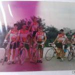 Equipo de juveniles Arroz Cebolla de Silla en Albalat dels Tarongers (Valencia) - 1990