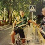 Gran Premio Universidad de Navarra para aficionados - 1997