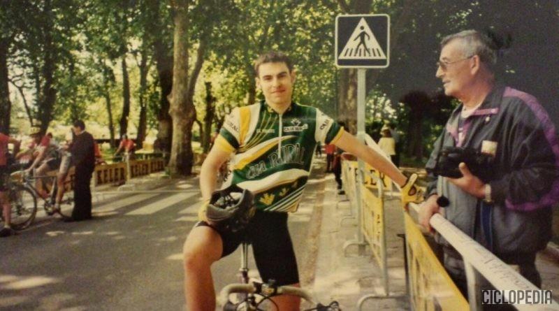 Imagen de Gran Premio Universidad de Navarra para aficionados – 1997