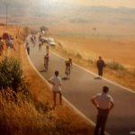 Imagen de Carrera en Legaria (Navarra) para cadetes – 1993