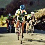 Campeonato de Navarra juveniles celebrado en Arre - 1996