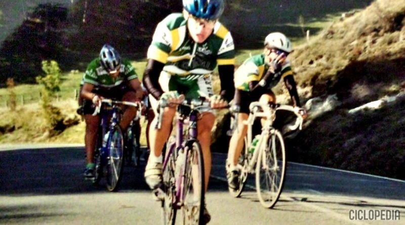 Imagen de Campeonato de Navarra juveniles celebrado en Arre – 1996