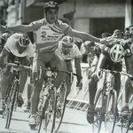 2ª Etapa de la Vuelta de la Ribera para amateurs en Alginet (Valencia) - 1995
