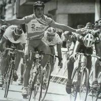 2ª Etapa de la Vuelta de la Ribera para amateurs en Alginet (Valencia) – 1995